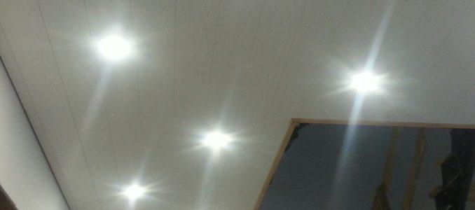 Es werde Licht…