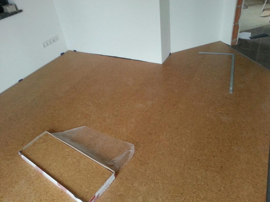 Boden fürs erste Kinderzimmer