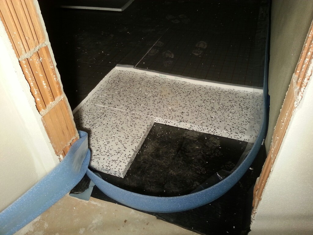 Fußboden Isolierung Verlegen ~ Fußboden isolierung verlegen fußboden dämmen fußbodenheizung m²